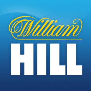 William Hill Logo Square