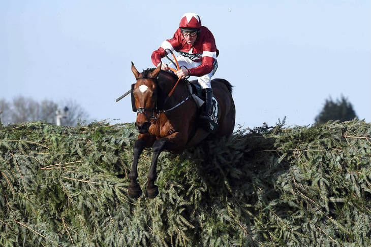 Grand National Betting Offers 2021