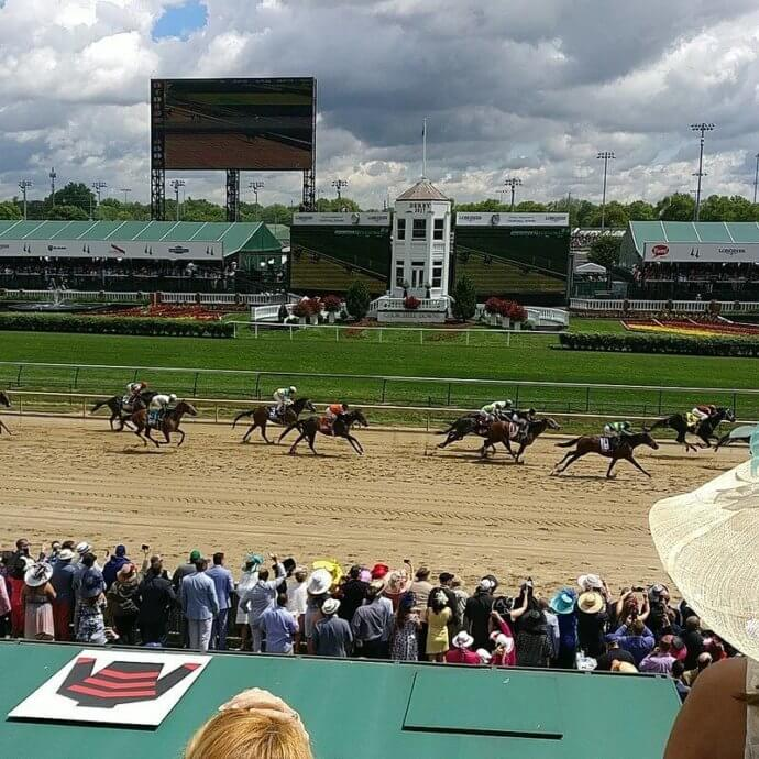 Kentucky Derby Betting Tips 2020