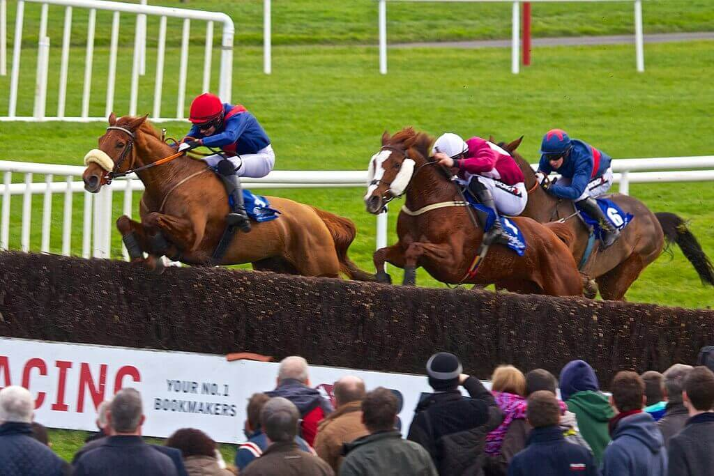 Irish Grand National Betting