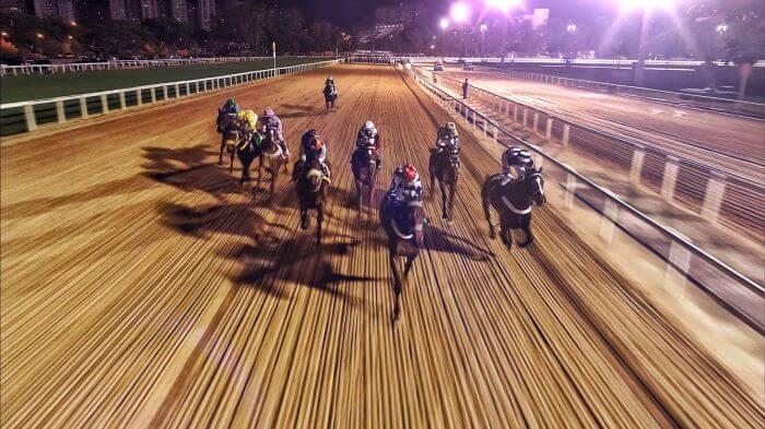 Dubai and Saudi Arabia Horse Racing Tips