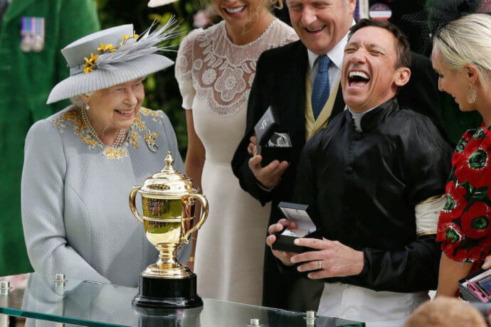 Top Jockeys – Those to watch from around the world