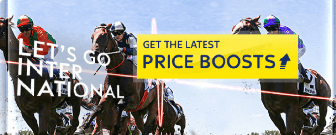 Sky Bet Horse Racing Betting