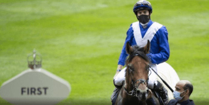 Royal Ascot Results Day 2 – Lord North Impresses in the Prince of Wales's Stakes