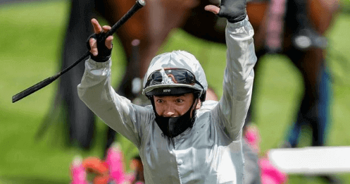 Royal Ascot Results Day 5 – Frankie King of Royal Ascot For Seventh Time