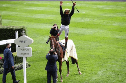 Royal Ascot Results Day 3 – Stradivarius Joins Immortals With Third Gold Cup Win at Ascot
